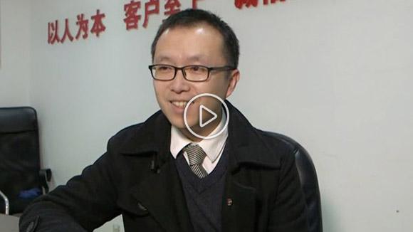云南兴林Jeep销售总监 刘一龙