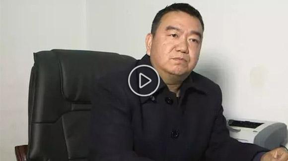 观致汽车昆明森通总经理 孟云浩