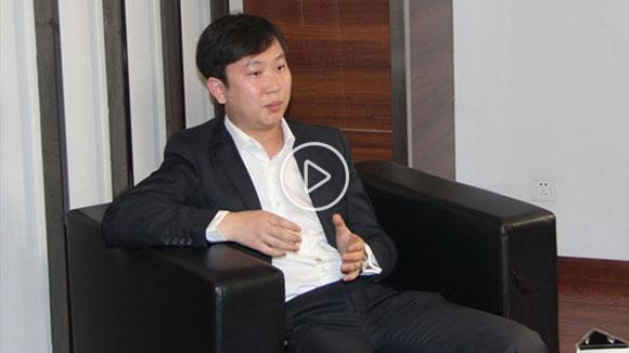 云南麦卡汽车总经理王松