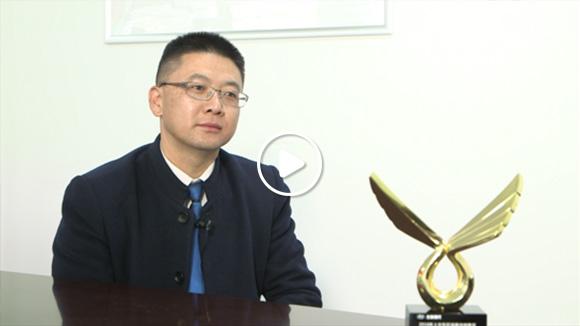 北京现代云南鑫源销售副总 董文禹