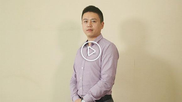中升迎宾丰田总经理 尹杰