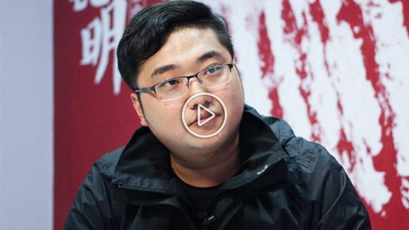 众泰汽车云南区域经理吴佳奇