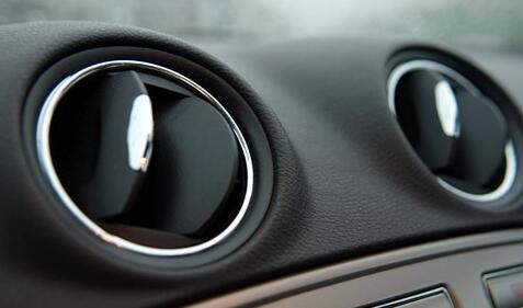 汽车空调系统的五大问题