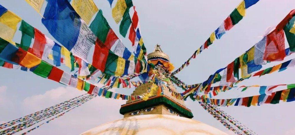 风来风起,众神眷恋的山中小国――尼泊尔