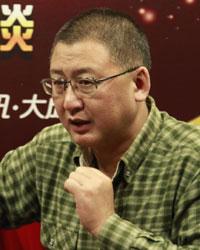 樊建川:博物馆是国家记忆