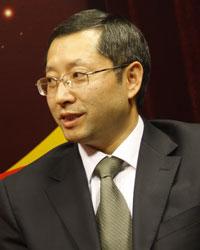 成都银行田华茂:服务中小企业
