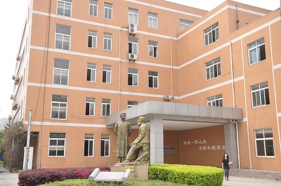 成都市七中嘉祥郫县,成都七中实验学校,成都七中实验学校2015年招图片