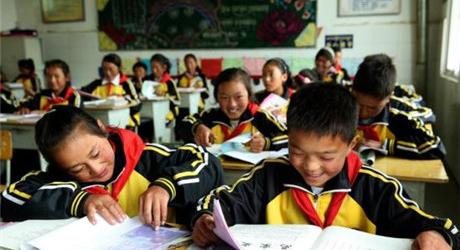 加强对留守儿童受教育管理 优先满足寄宿需求