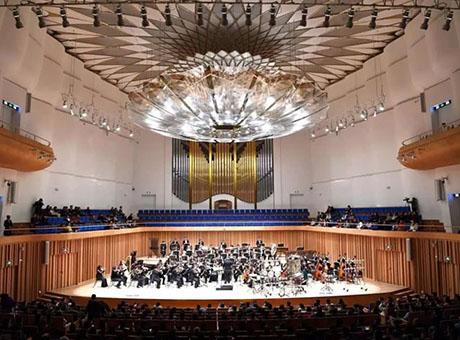 第八届音乐之都城市大会首次来华 于成都开幕