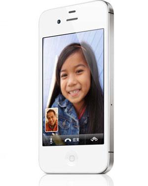 iPhone4S高清图赏