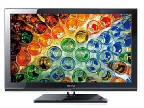 康佳3D电视降至3499元