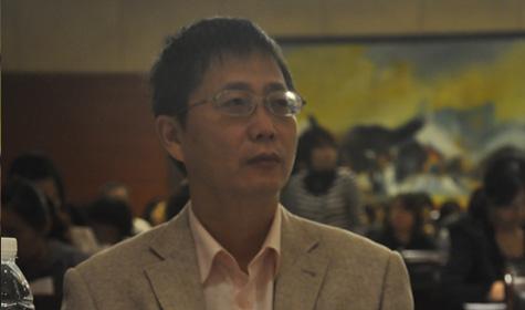 渝中区教师进修学院王国风主任