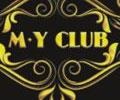 M.Y CLUB 脱光派对