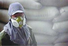 尘肺病占职业病首位 当心发病症状