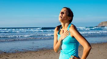 昼夜温差大 7招预防呼吸系统疾病
