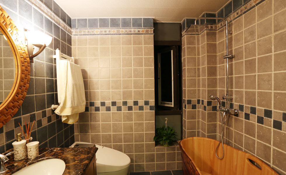 厕所 家居 设计 卫生间 卫生间装修 装修 980_600
