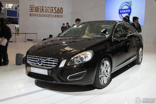 [新车解析]焕然一新 沃尔沃新一代S60发布
