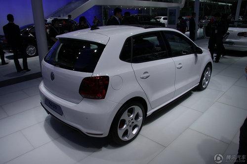 2010款 POLO GTI