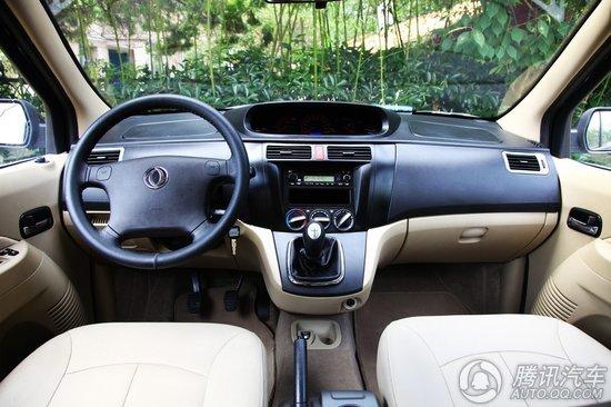 2010款 东风景逸1.5XL 豪华型 2010款 试驾图片