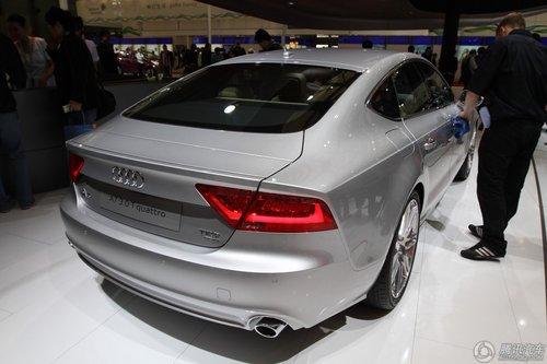 奥迪A7 Sportback