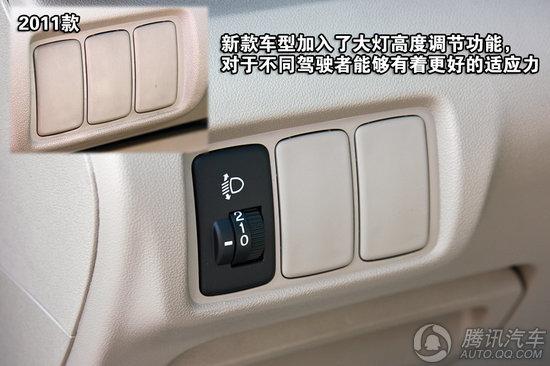腾讯汽车实拍新锋范1.5L车型高清图片