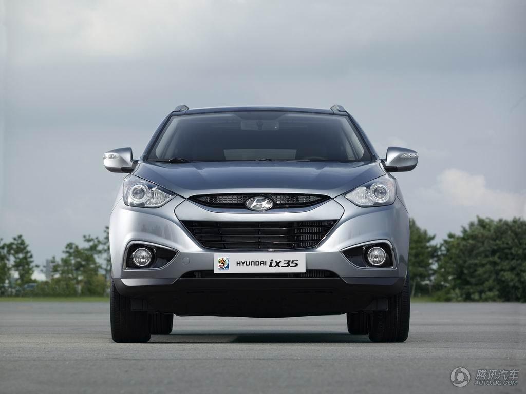 ix35新款价格   北京现代ix35车型最新价格   北京现代2012