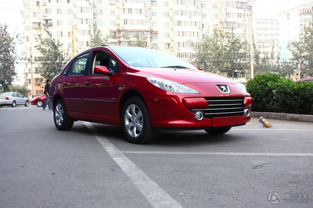 [腾讯行情]北京 标致307三厢现金降4000元_汽车_腾讯网