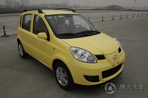 明白购车 开一年车要花多少油费之微型车篇 南京汽车论坛 高清图片