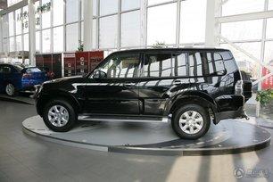 三菱 帕杰罗 SUV 腾讯汽车 -帕杰罗 进口高清图片