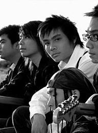 水晶湖乐队