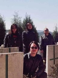 炼狱乐队(云南)