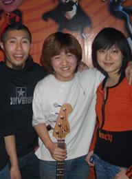 ZIYO乐队