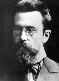 里姆斯基・科萨科夫