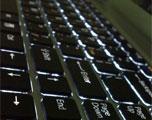 索尼VAIO S125更换背光键盘