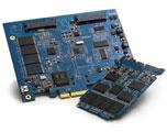 SSD可升级加装四块子卡