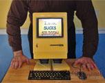 极客用Apple电脑复活Banana电脑