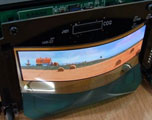 TDK展示超薄半透明OLED屏