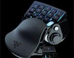 雷蛇诺斯魔舰可编程键盘发布