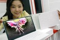 LG宣布12.5寸Core i5超薄本