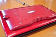 CES2011各家3D笔记本盘点