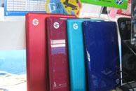 年度十大炫彩笔记本盘点