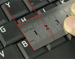 笔记本键盘全解析