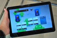 三星2代Android 3.0平板发布