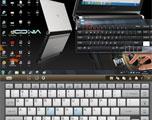 宏�ICONIA虚拟键盘介绍