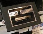 OCZ炫耀4TB超海量固态硬盘