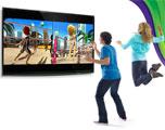 微软称Kinect将开启全新的人机对话时代