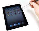 解密iPad 2创意附件官方皮套