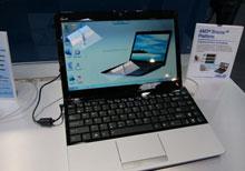 华硕Eee PC 1215B