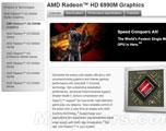 AMD发布Radeon HD6990M
