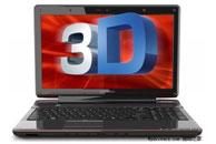 东芝Qosmio F755裸眼3D本美国本月上市